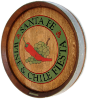 A3-SantaFe-Wine-Chile-Fiesta-Barrel-Head-Carving
