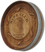C3-Houston-Wine-Club-Barrel-Head-Carving