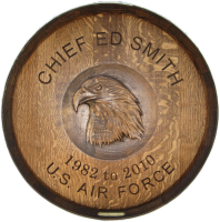 C5-US-Air-Force-Retirement-Barrel-Head-Carving