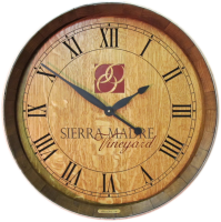 A1-Sierra-Madre-Vineyards-Winery-Clock