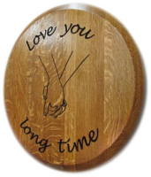 A5-LoveYouLongTime-Anniversary-Barrel-Head-Carving