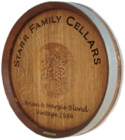 C2-StarrFamily-Anniversary-Barrel-Head-Carving