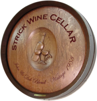 C3-StrickWineCellar-Anniversary-Barrel-Head-Carving