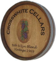 C6-CrosswhiteCellars-Anniversary-Barrel-Head-Carving