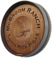 B1-McBroom-Ranch-Barrel-Head-Carving