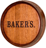 A1-Bakers-Whiskey-Barrel-Head-Carving
