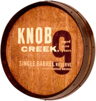 B1-Knob-Creek-9Year-Whiskey-Barrel-Head-Carving