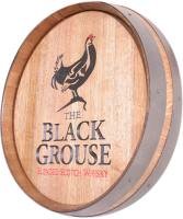 B71-Black-Grouse-Whiskey-Barrel-Carving