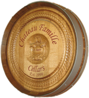C74-ChateauFamille-Barrel-Head-Carving