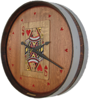 A3-Queen-Of-Hearts-Gameroom-Wine-Clock