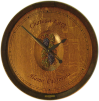 A3-Chateau-Karg-Wine-Clock