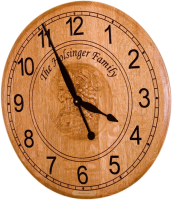 C6-Holsinger-Wine-Barrel_Clock