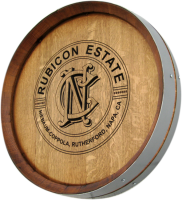 C92-Rubicon-Winery-Barrel-Head-Carving