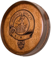 A6-Veritas-Vincit-Coat-of-Arms-Barrel-Head-Carving