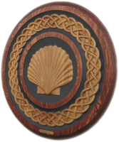 A1-Scallop-CelticWeave-Barrel-Head-Carving