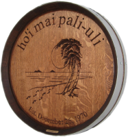A6-HoiMaiPaliUli-Anniversary-Barrel-Head-Carving