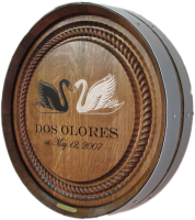 B3-DosOlores-Anniversary-Barrel-Head-Carving
