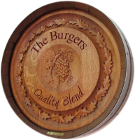 B4-Burgers-QualityBlend-Wedding-Barrel-Head-Carving