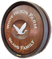 B5-White-Heron-Farms-Barrel-Head-Carving
