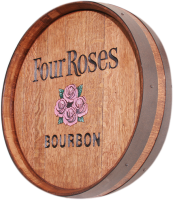 B3-Four-Roses-Whiskey-Barrel-Carving