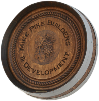B71-Mike-Pike-Builder-Barrel-Head-Carving