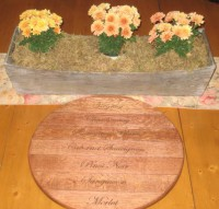 A4-LazySusan-WineVarietalsOnTable