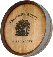 C72-Freemark-Abby-Winery-Barrel-Head-Carving
