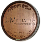 I5-JMichaels-Tuscan-Steak-House-Barrel-Head-Carving